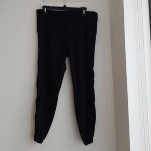 Athleta XL workout pants